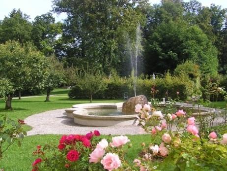 Rosenfest westfalenpark